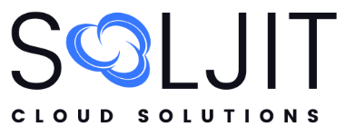 SOLJIT CONSULTING Logo