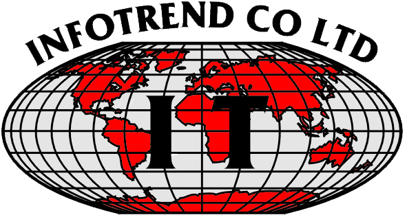 Infotrend Innovations Co Ltd Logo