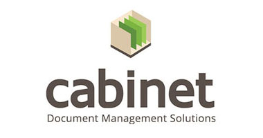 Cabinet Paperless Logo